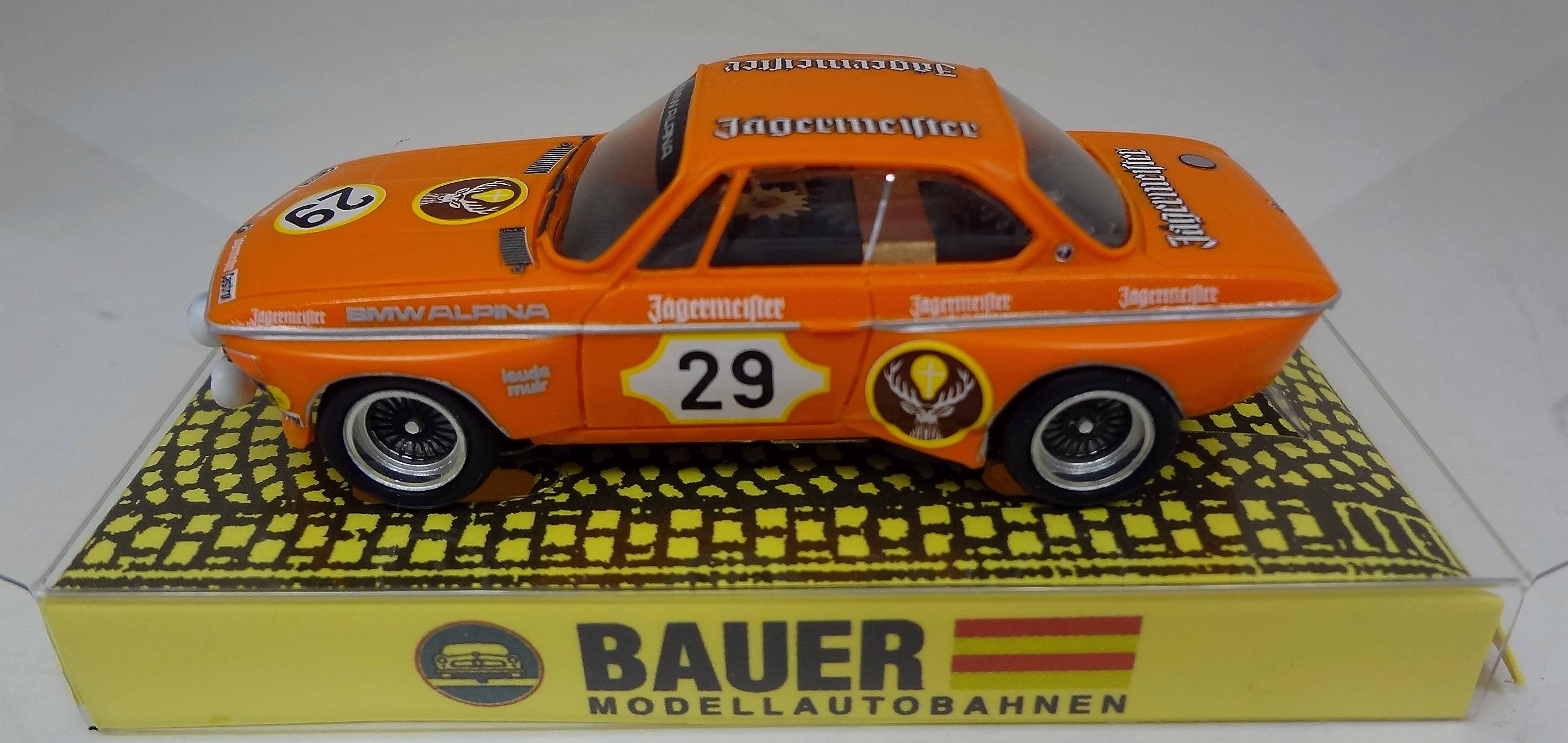 0932 BMW ALPINA JAGER
