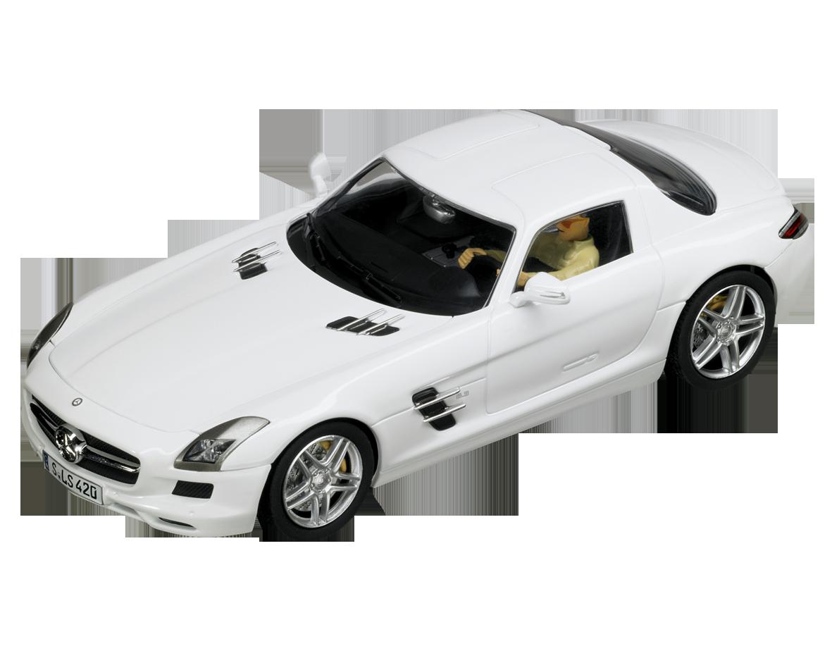 30542_01 white mercedes