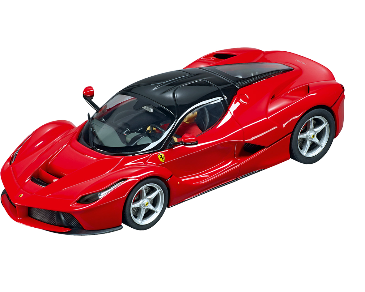 30665 laferrari red