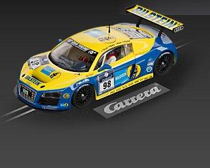 Bilstine Audi