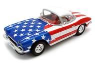 Corvette flag
