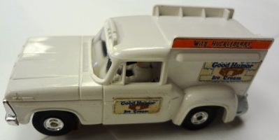 Good Humor Truck
