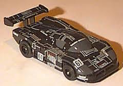 tomy 70640 black mercedes