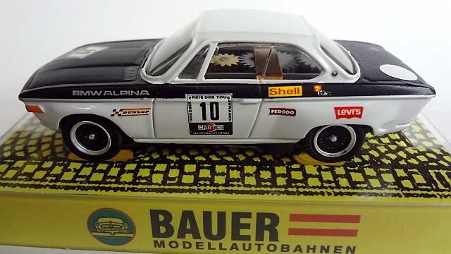 bauer 0913 BMW 2800 #10