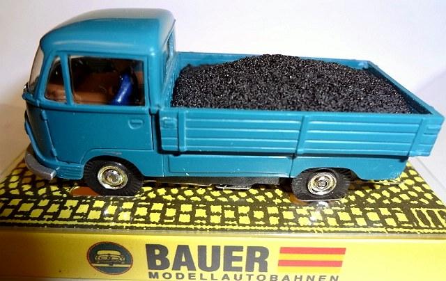 bauer 4355 coal truck