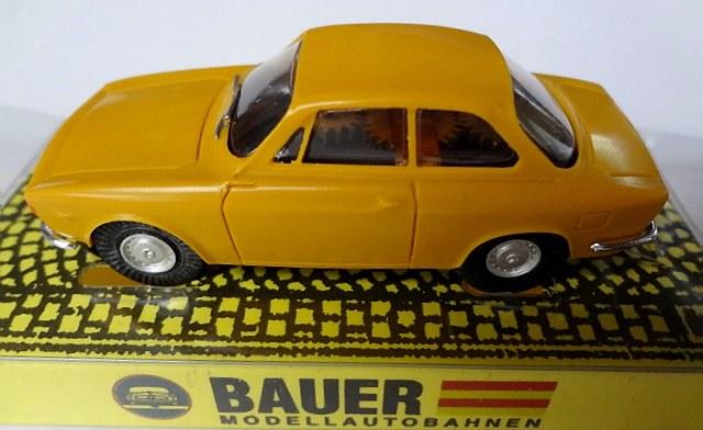 bauer 4442 Alfa gold