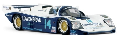 081613 images Slot It Lowenbrau Porsche 962