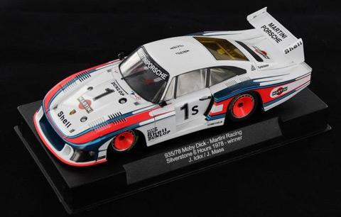 SW20- Porsche Moby Dick 082713