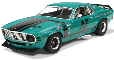image 70 Boss 302 green