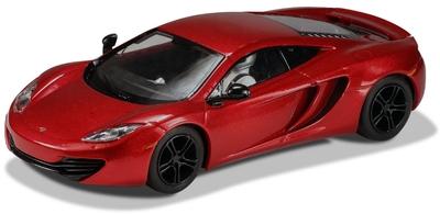 image street McLaren red C3396
