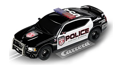 30441.Dodge charger police