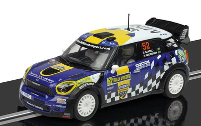 C3401.BMW MINI COUNTRYMAN WRC