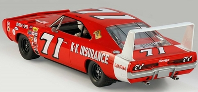 c3423 CHARGER DAYTON BOBBY ISAAC RED