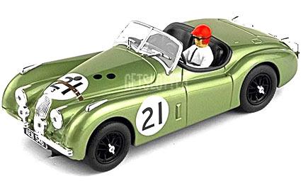 Ninco Jaguar 120