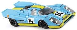 NSR1155SW-porsche 917 blue yellow