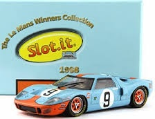 Slot.it-Ford-GT40 CW16