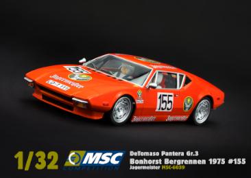 MSC-6039-08 JAEGERMEISTER PANTERA