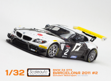 SC-6020-02 BMW Z4