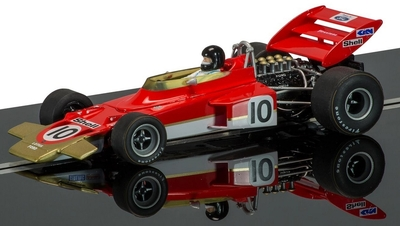 C3542A-lotus F1 limited ed