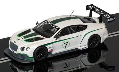 C3514 bentley GT3