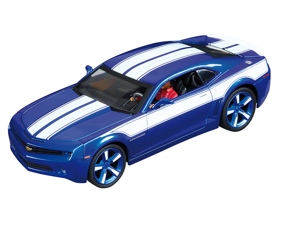 27462_30687_car camaro concept blue