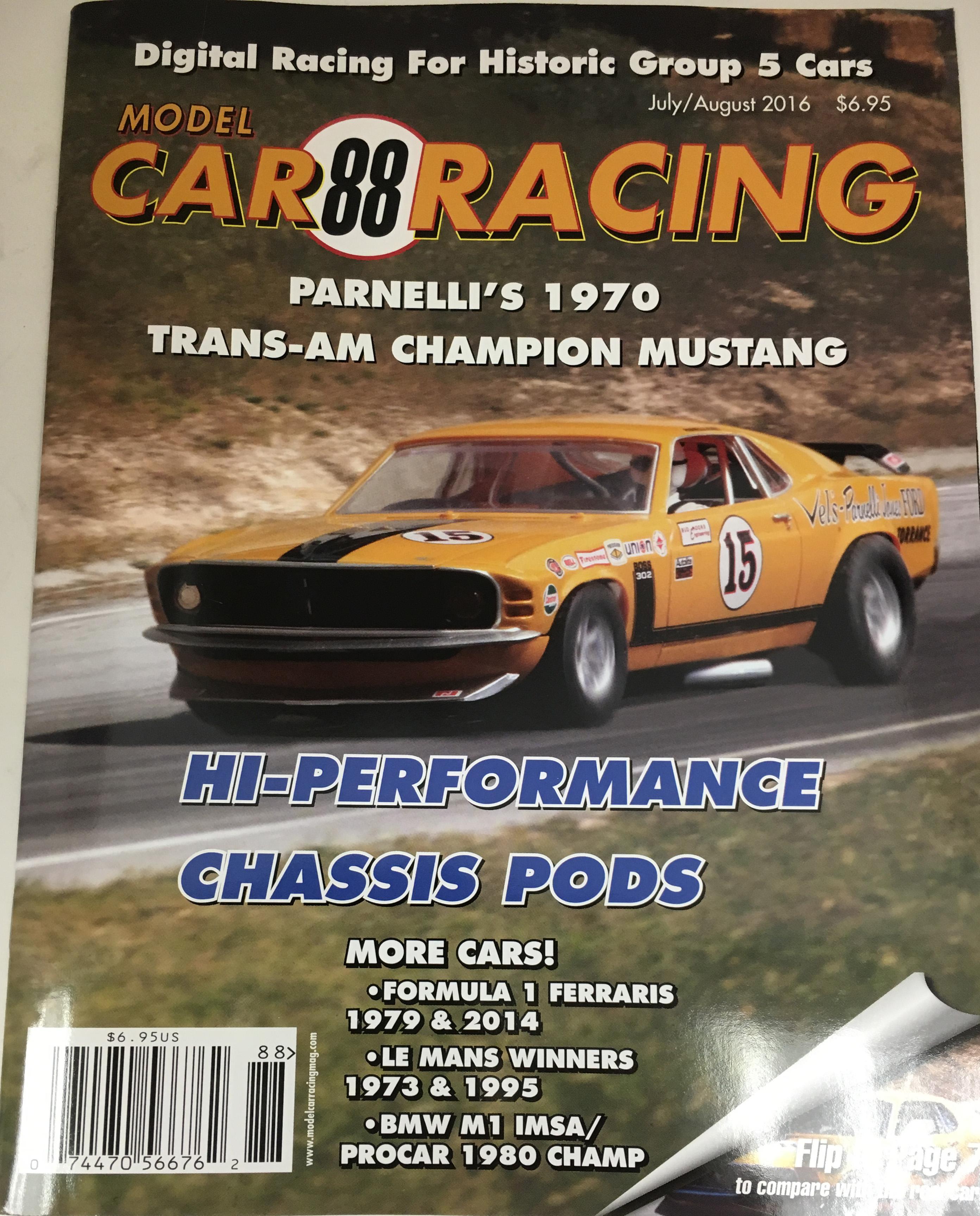 model car racing 88